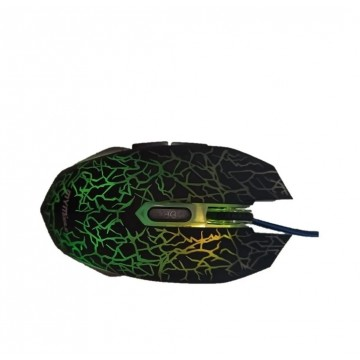 Mouse Gamer 518 Cable Usb...